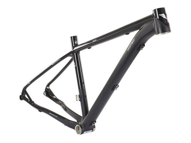 "VOTEC VC - Cross Country Hardtail 29"" - Rahmenset - black"